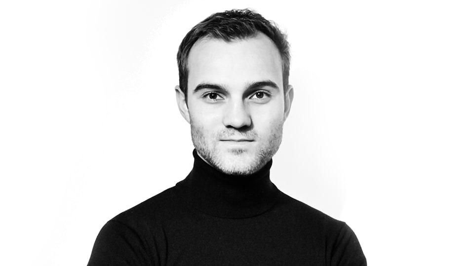 Nicolas Kierdorf